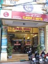 Classic 2 Hotel Hanoi