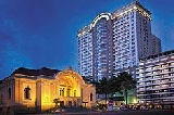 Caravelle Hotel Ho Chi Minh City