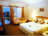 Liberty 4 Hotel Ho Chi Minh City