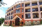 Sapa Golden Sea Hotel